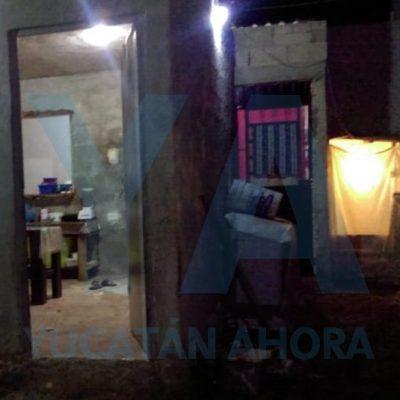Se ahorca tras discutir con su esposa, en el pulmón vital de Mérida
