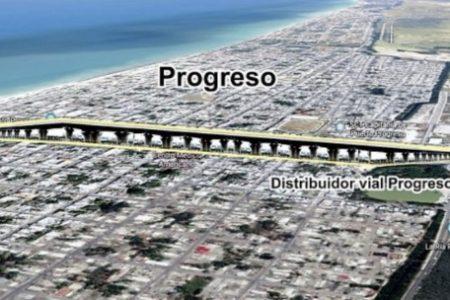 """""""Segundo piso"""" en Progreso, la solución más adecuada para el puerto: Canacintra"""