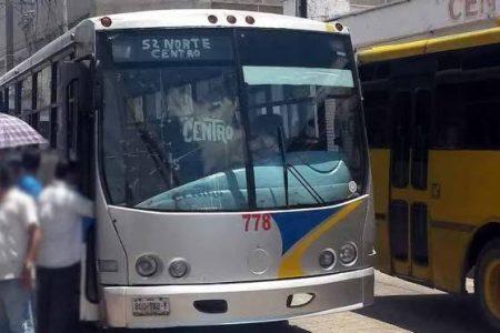 Por obras en Prolongación Montejo, 18 rutas de transporte cambian de recorrido
