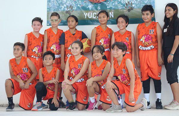 Yucatecos se preparan con todo para la Espartaqueada Deportiva