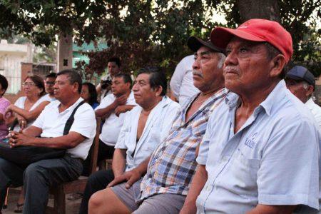 Campesinos yucatecos ven inaccesibles los programas del gobierno federal