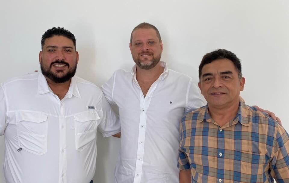 Sigue el éxodo priista en Yucatán: 'junior mimado de la revolución' se va al PVEM