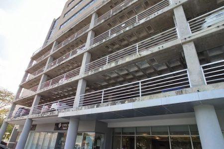 Desalojan edificios altos en Mérida: 'sintieron' el sismo del Caribe