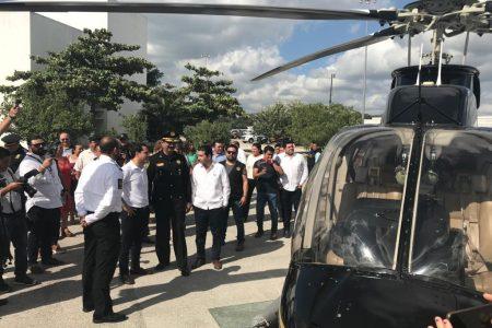La seguridad en Yucatán, un aliado para que lleguen más inversiones y turistas