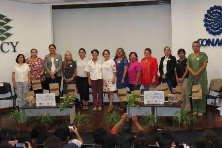 Avance femenino: En Yucatán, de cada cinco científicos, dos son mujeres