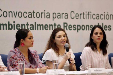 """Presentan convocatoria para certificar a """"Restaurantes Ambientalmente Responsables"""""""