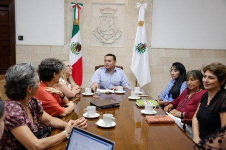 Nuevo programa va a la raíz para erradicar la violencia contra la mujer en Mérida