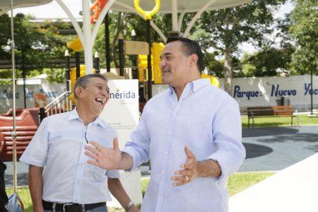 Mérida, reconocida en el mundo por su liderazgo climático