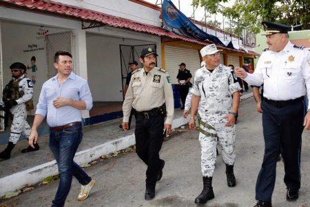 Guardia Nacional, SSP y PMM vigilarán el Carnaval Mérida 2020