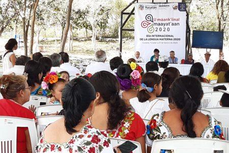 La maya, la segunda lengua indígena más hablada de México