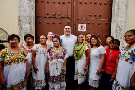 Renán Barrera impulsa el reconocimiento y promoción de la lengua maya