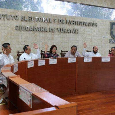 El Iepac ya está en modo electoral: en septiembre arranca el proceso electoral