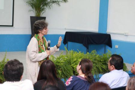 Sociedad y DIF Yucatán construyen agenda a favor de la niñez