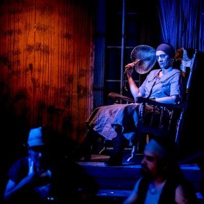 Llega a Mérida, a Casa Tanicho, el Teatro Hispano de Miami