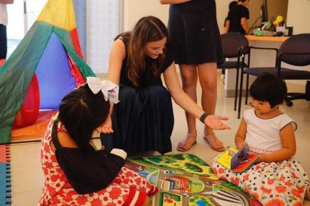 Con apoyo de Cecilia Patrón se logra un sueño de muchas familias