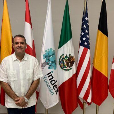 Reeligen a Alberto Berrón como presidente de los maquiladores