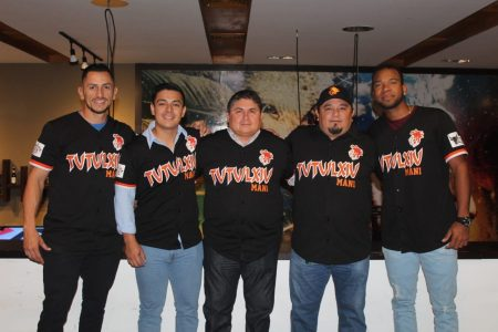 La Liga Estatal Yucateca de Béisbol presenta su serie final