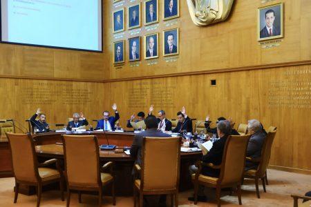 El IMSS ratifica criterio de 25 salarios mínimos como  límite para pensiones