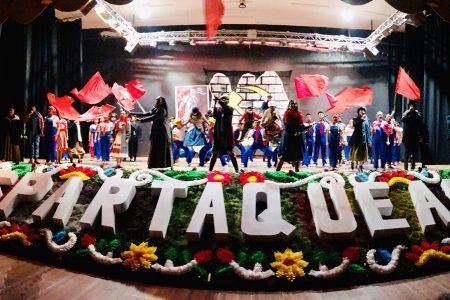 Termina la Espartaqueada 2020: Edomex, Veracruz y Puebla, en primeros lugares