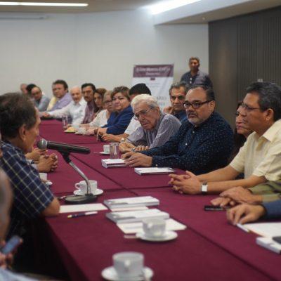 Presentan la tercera edición del Diccionario de Escritores de Yucatán