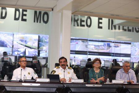 La mejor herramienta para blindar Yucatán: actualizar el padrón vehicular