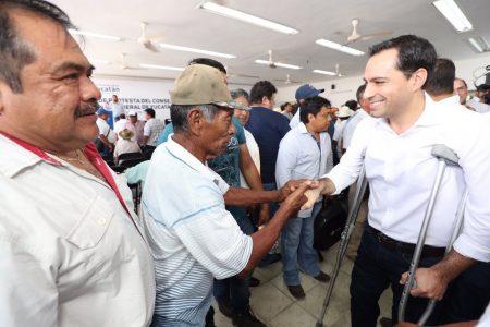 Vamos a forjar un camino más próspero para la ganadería en Yucatán: Vila
