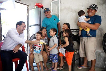 Pescadores se sienten respaldados por Mauricio Vila