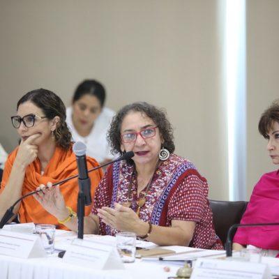 Protección a la seguridad y los derechos de las mujeres, prioridad de Mauricio Vila