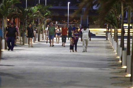 De oscura zona del terror a Callejón del Amor en el puerto de Progreso