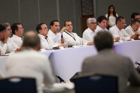 Esquema de vivienda para policías yucatecos será replicado en otros estados