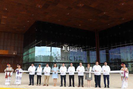 El nuevo Centro Siglo XXI, donde se construye el futuro de Yucatán