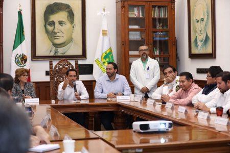 En Yucatán se redoblarán los esfuerzos en prevención: el Gobernador Mauricio Vila