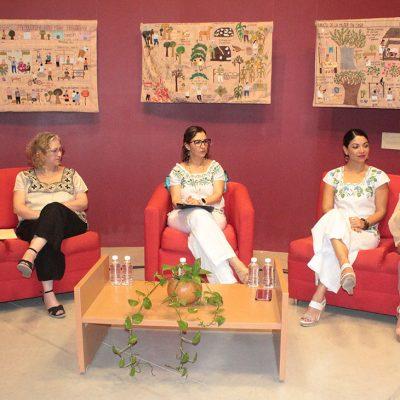Trabaja Sedeculta para salvaguardar el idioma maya