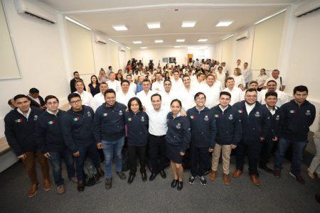 Estudiantes yucatecos, con más oportunidades de intercambio en el extranjero