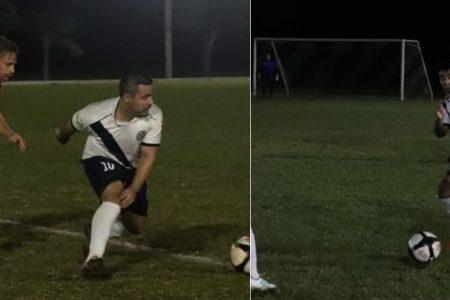 Intensa actividad en la Liga Premier