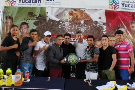 El carnaval no se acaba en Mérida: hoy habrá mucho box en la Inalámbrica