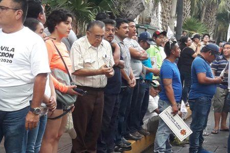 Antagonistas a Vila enfocan baterías contra la elección en el sindicato de burócratas