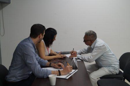 En marcha proceso para seleccionar nuevos notarios públicos