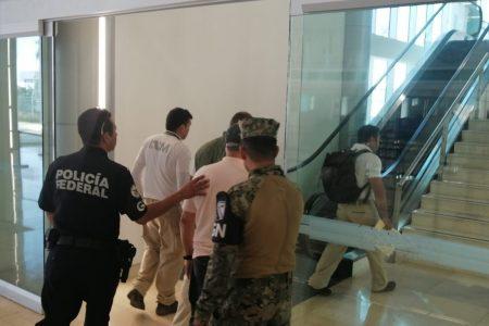 Detienen en Mérida a un estadounidense acusado de fraude y robo de identidad