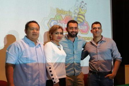 Concierto de la Mérida Big Band a beneficio de la Fundación Yucatán ProSalud