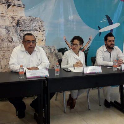 Con vuelos a 999 pesos, regresa Aeromar a Yucatán