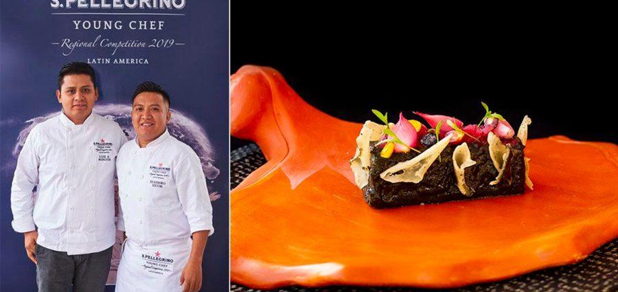 Yucateco llega a la final del S. Pellegrino, el 'mundial' de los mejores  chefs – Yucatan Ahora