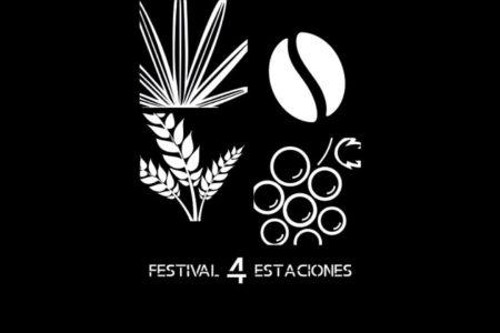 Cada vez más cerca el Festival Las 4 Estaciones en Mérida