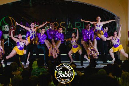 Festival de la Salsa en Mérida, con las orquestas más grandes de Cuba