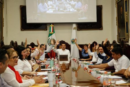 Mérida recibe 54 millones de pesos para fortalecer su seguridad