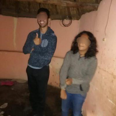 Localizan en Campeche a Mía; estaba con el primo