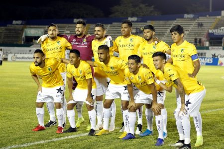 Los Venados continúan perfectos en el Estadio Carlos Iturralde