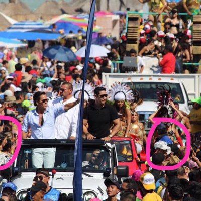Alcalde de Progreso: es falso que la Guardia Nacional custodiara a Palazuelos
