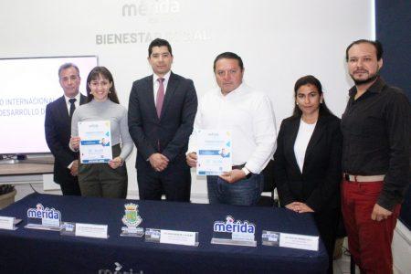 Renán Barrera impulsa el bienestar integral de los meridanos