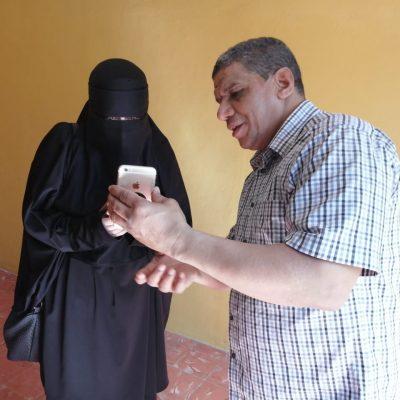 Comment trouver une communauté musulmane sunnite à Mérida?